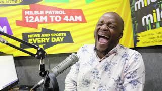 Majanga: Chama nyumbani na cassette ya pono iko kwa VCR