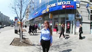 Blablahostel видео 360 градусов с Полиной