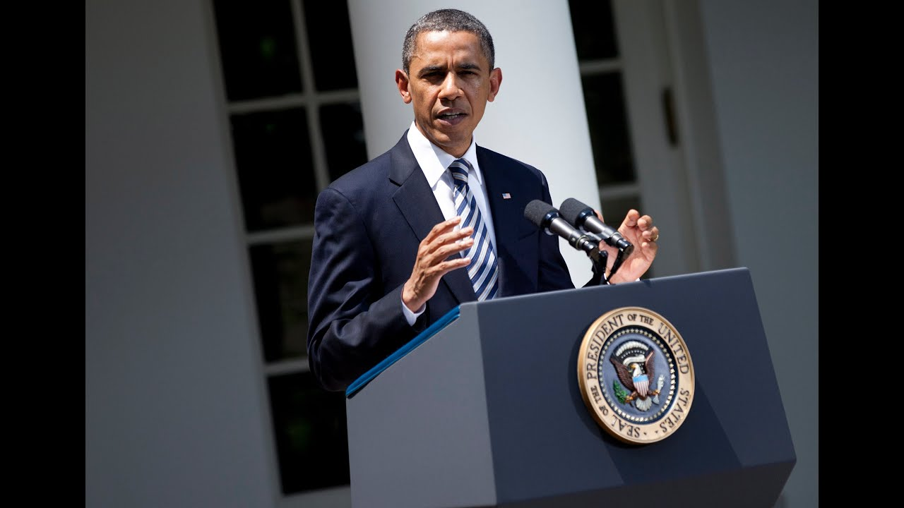Obama Approves New Keystone Pipeline Project? thumbnail