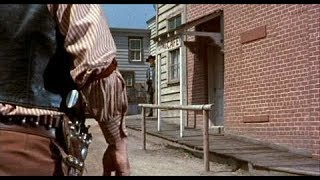 Entardecer Sangrento (1957) Western Dublagem Clássica