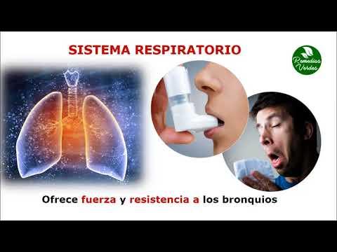 Tos con sangre en la hipertensión pulmonar
