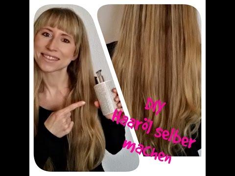 Die Mittel der Wiederherstellung des trockenen Haares für das Haar