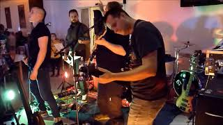 Video KRKSIZLOM - LIVE - Nitra - 3.11.2018 Slovenský kartingový pohár