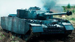 Военно-историческая драма «Несокрушимый»