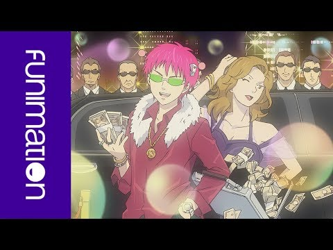 The Disastrous Life Of Saiki K Perfectly Captures The Agony Of Wanting To Be Left Alone