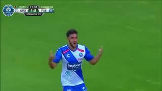 Goles Puebla FC| Clausura 2018