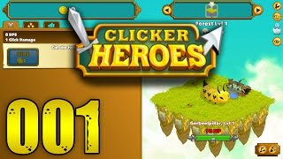 Clicker Heroes cheat FINAL BOSS FIGHT - Criminel des jeux vidéos