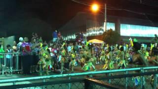 preview picture of video 'Carnaval Itaqui 2011 - Ênio Sayago (Parte I)'
