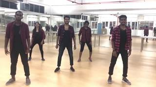 Mocha Kotta Pallalagi & Madura Kulunga   UTP Stage Breakerz [Dance Cover]