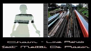 Chaim - Love Rehab Feat Meital De Razon - Original Mix - VideoClip By Yanniszita