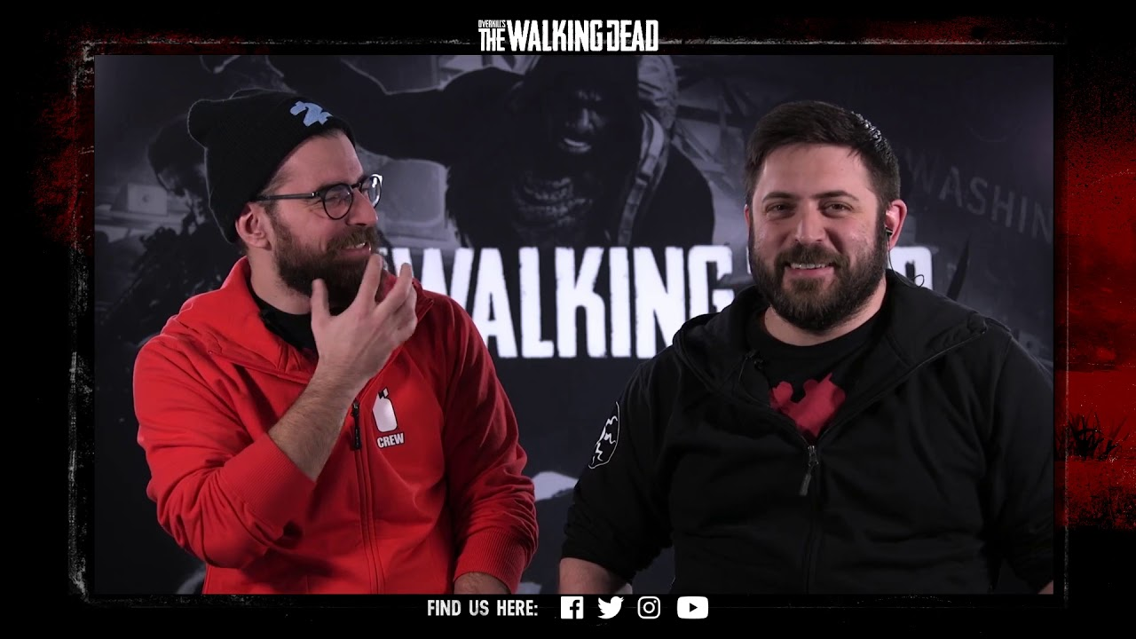 Developer Stream #8 – Post Launch Q&A
