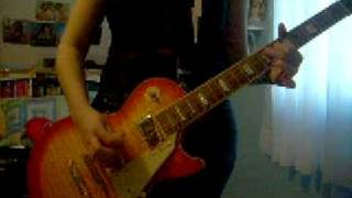 """The Donnas -- """"Too Fast For Love"""" (Mötley Crüe Cover)"""