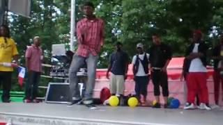 (NEW) WYCKED BEHAVIOR DANCERS ( Dance SHOWCASE) - WB