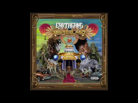 EARTHGANG – Tequila ft TPain (Official Audio)