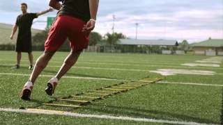Performance Compound Baseball Training