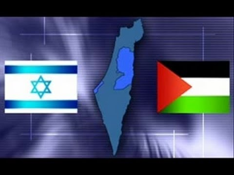 Суть ближневосточного конфликта в кратце!