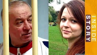 🇷🇺 Who poisoned ex-Russian agent Sergey Skripal and his daughter? | Inside Story