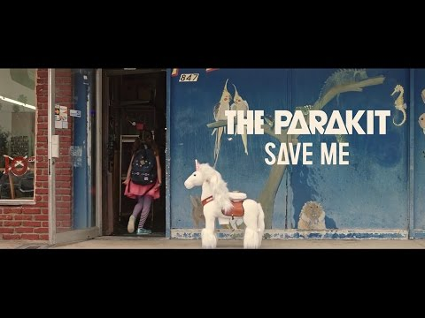 3 Doors Down - The Parakit — Save Me (feat. Alden Jacob) [Official Video]