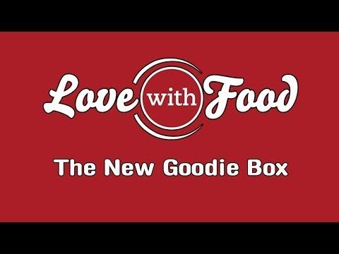 Love With Food Box – November 2013