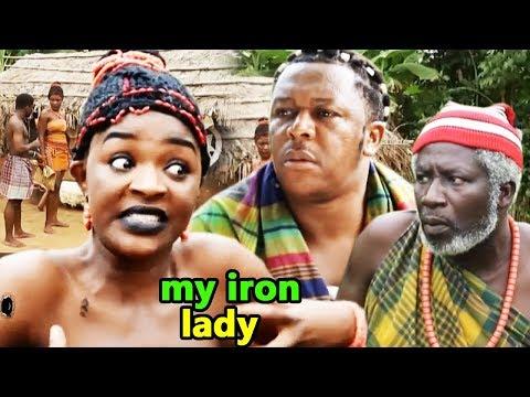 My Iron Lady Season 2 - Chacha Eke 2018 Latest Nigerian Nollywood Movie |Trending Movie | Full HD