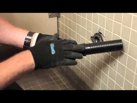 How to Install WaterFree Urinal