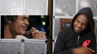 PRETTYMUCH Performs 'Gone 2 Long'   In The Basement   Entertainment Weekly Reaction