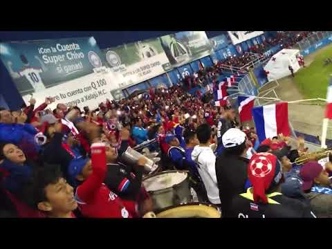 """""""78 Aniversario Xelaju MC 🇫🇷 quetzaltenango Sija Xela 2/22/20"""" Barra: Sexto Estado • Club: Xelajú"""