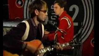 Franz Ferdinand - Live acoustic 2004