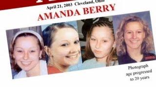 Amanda Berry Found: Despite Unlocked Doors, Some Kidnap Victims Don't Run