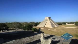 Mayaland's Best Tour to Chichen Itza