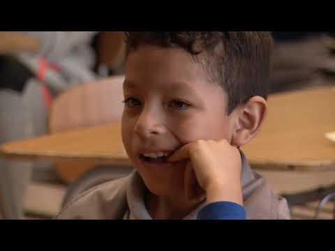 video Hacia una Educación inclusiva capítulo 3