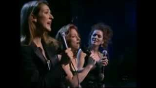 Shania Twain, Gloria Estefan, Celine Dion, Carole King  You've Got A Friend