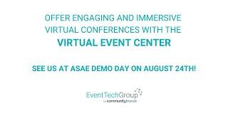 Video di Event Tech Suite