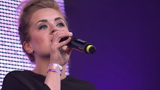 Iselin Solheim Faded-Sing Me To Sleep(Acoustic)VG Lista