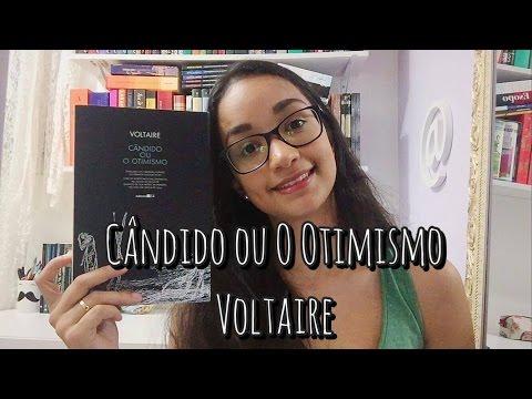 Cândido ou O Otimismo, de Voltaire