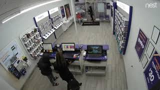 Metro PCS Robbery May 9, 2019