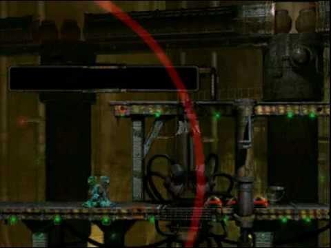 Abe's Oddysee (PSX) 100% TAS in 1:09:23,73 by Dooty