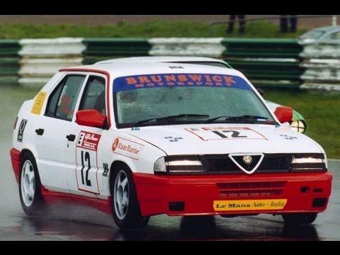 Mallory Park 1994 – Class F Highlights