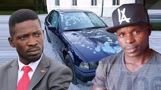 Bobi Wine Asimattuse Amasasi Neera, Sipapa Azzemu Okumulumba Nemundu Ku Office Ye