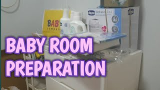 From Failed IVF to Adoption    Our Adoption Journey    Baby room preparation