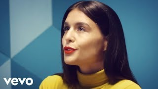 Jessie Ware   Champagne Kisses (Official Video)