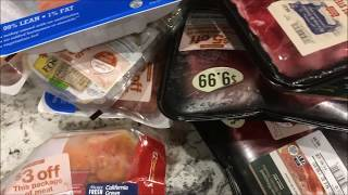 Budget Keto Shopping Tips - Carnivore Diet Target Haul