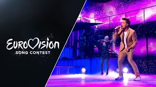 Dima Bilan - Believe & Never Let You Go (LIVE) Eurovision Song Contest's Greatest Hits