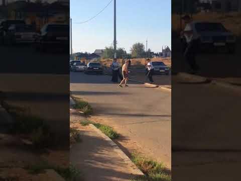 Задержание убийцы 3-летней девочки в Астрахани
