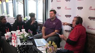 Valley Vista Basketball Radio Show | Chick-Fil-A Road Series With Kevin McCabe