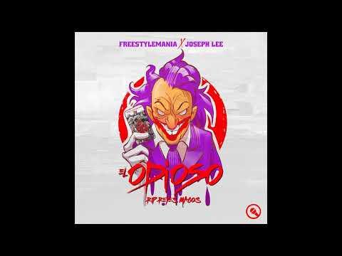 FreestyleMania x Joseph Lee - RIP Los 3 Reyes Magos