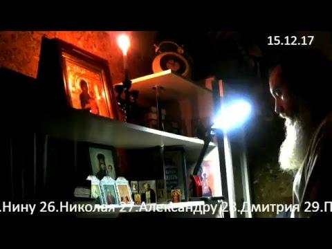 Молитвы для человека в православии