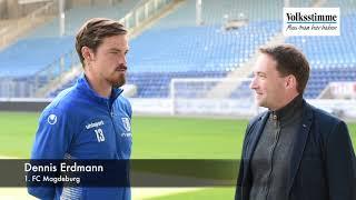 Interview mit Dennis Erdmann