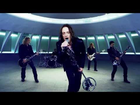 Gotthard - Feel What I Feel video