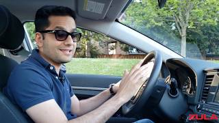 Learn To Drive - How To Honk Your Horn Correctly